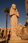 Egypt - Luxor 路克索 :卡納克阿蒙神殿-4