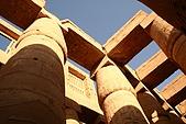 Egypt - Luxor 路克索 :卡納克阿蒙神殿-7