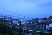 0408'06 悲情歲月-九份&金瓜石:黃昏的山城一景