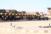 Egypt -花絮篇:馬車停車位