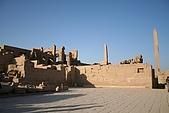 Egypt - Luxor 路克索 :卡納克阿蒙神殿-9
