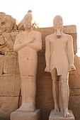 Egypt - Luxor 路克索 :卡納克阿蒙神殿-10