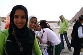 Egypt -花絮篇:埃及熱情的學生