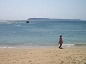 菊島的秋天1015'05:林投沙灘-2