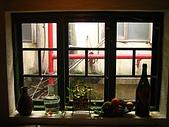 菊島的秋天1015'05:花干菜的窗台