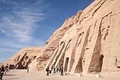 Egypt - Abu Simbel 阿布辛貝:阿布辛貝雙神殿