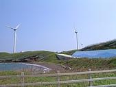 菊島的秋天1015'05:中屯風車