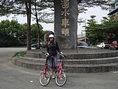 二水鐵道單車懷舊線與集集綠色隧道順訪水里山城:DSC02975.jpg