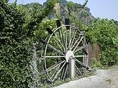 二水鐵道單車懷舊線與集集綠色隧道順訪水里山城:DSC02984.jpg