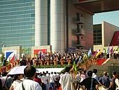 2008北京國際圖書博覽會:2008北京國際圖書博覽會開幕式-2.JPG