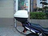 重型機車全配備改裝 :行李箱架06.JPG