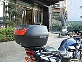 機車行李箱:XJR1300裝夏德40型.JPG
