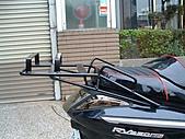 機車行李箱架:RV250行李箱架01.JPG