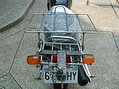 機車各式配備改裝 :手推車拖鉤(打檔車)01.JPG