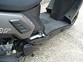 飛旋踏板改裝:比雅久X-HOT改CUXI(上移)03.JPG