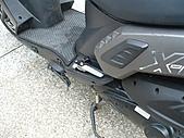飛旋踏板改裝:比雅久X-HOT改CUXI(上移)07.JPG