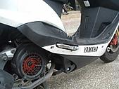 飛旋踏板改裝:勁戰改G4(附橡膠墊)02.JPG