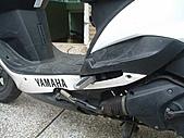 飛旋踏板改裝:勁戰改G4(附橡膠墊)05.JPG