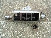 機車排氣管焊接 :排氣管觸媒調教.jpg