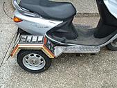 殘障相關改裝 :白鐵踏板01.JPG