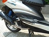 飛旋踏板改裝:新勁戰改G501.JPG