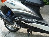 飛旋踏板改裝:新勁戰改G502.JPG