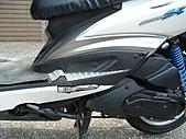 飛旋踏板改裝:新勁戰改G503.JPG