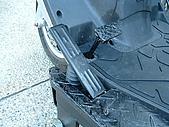 殘障相關改裝 :油門&液壓煞車改裝.JPG