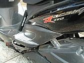 飛旋踏板改裝:舊版雷霆改G505.JPG