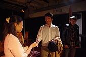 2009台北藝穗節《老派玻璃動物園總叫人家淚漣漣》:蘿拉,吉姆,湯姆