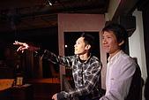 2009台北藝穗節《老派玻璃動物園總叫人家淚漣漣》:湯姆與吉姆