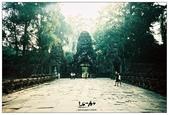 LC-A+ 柬埔寨 吳哥:寶劍寺Preah Khan