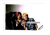 関ジャニ∞全国tour 週邊圖。:Hina&Yasu