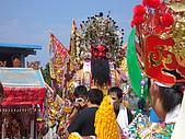 2009年2月15日關山高山嚴福德宮進香照(回程時):六叔朋友聖軍會.JPG