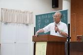生長之家2015青少年練成會:森田正紀 教化總長