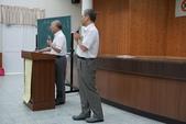 生長之家2015青少年練成會:演講_森田正紀 教化總長及翻譯 陳柏宏本部講師