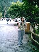 森林流浪記--馬告(20070715~20070717):明池山莊~