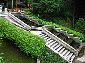 森林流浪記--馬告(20070715~20070717):明池山莊~~