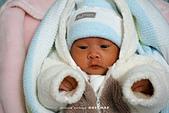 20160108~0206 謙謙出生到滿月: