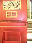 中歐14:捷克(布拉格.城堡區):捷克>布拉格.城堡區>聖維特大教堂>風琴
