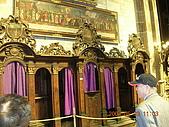 中歐14:捷克(布拉格.城堡區):捷克>布拉格.城堡區>聖維特大教堂>告解室