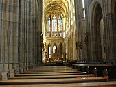 中歐14:捷克(布拉格.城堡區):捷克>布拉格.城堡區>聖維特大教堂>瓦茲拉夫禮拜堂