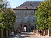 中歐14:捷克(布拉格.城堡區):捷克>布拉格.城堡區>側門