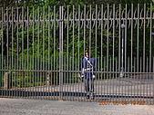 中歐14:捷克(布拉格.城堡區):捷克>布拉格.城堡區>總統府柵欄