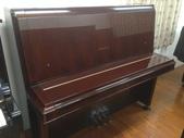 YAMAHA 直立式鋼琴 W202: