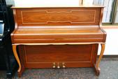 南非製 OTTO BACH 直立式鋼琴:1232670411.jpg