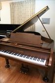 KAWAI平台鋼琴 KG-3C 原木:1372909362.jpg