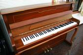 南非製 OTTO BACH 直立式鋼琴:1232670412.jpg