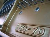 KAWAI平台鋼琴 KG-7D:1137218995.jpg