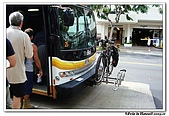 夏威夷自由行--Aloha Tower.Alamona Shopping Mall:The Bus 初體驗
